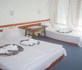 room Primorsko