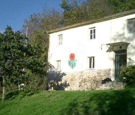 accommodation Pomarino - Nähe Carrara