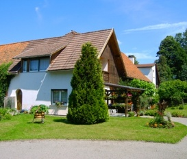 accommodation Breitenbach