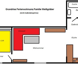 accommodation Parchtitz