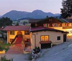 room Ruhpolding