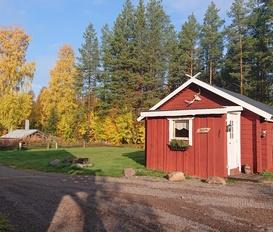 holiday home Särna