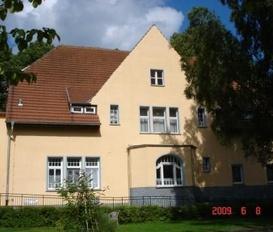 Pension Ueckermünde