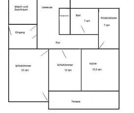 Appartement Loka pri Zusmu