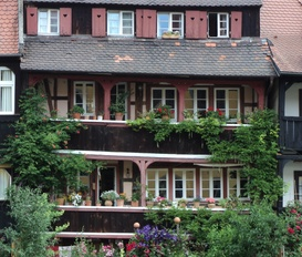 Unterkunft Bamberg