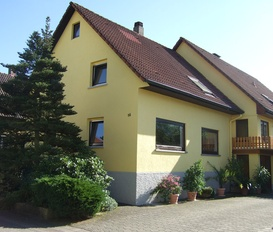 holiday home Oberkirch