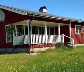 holiday home Ängeså Lansjärv