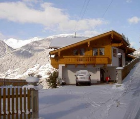 accommodation Zell