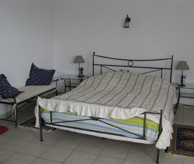 apartment Estepona