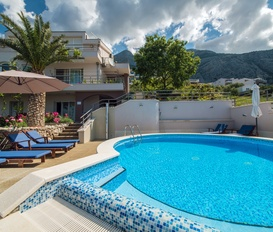 accommodation Makarska