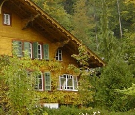 Appartement Schwanden bei Brienz