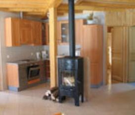 accommodation Marigny see von chalain