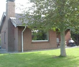 holiday home Friedrichskoog-Spitze
