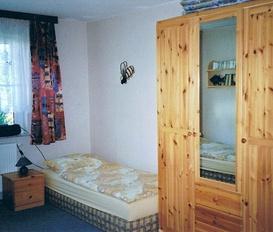 accommodation Ostseebad Prerow