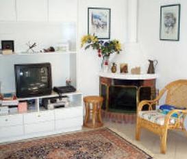 accommodation Pissouri