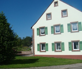guesthouse La Hoube