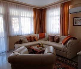 accommodation Alanya
