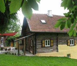 Unterkunft Roßbach