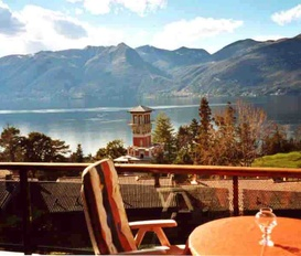 apartment Luino