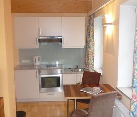 accommodation Salzburg