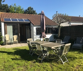 holiday home Bredene
