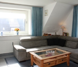 apartment Sylt - Westerland