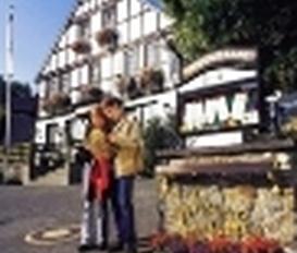 Gasthof Schmallenberg-Oberhenneborn