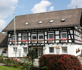 Appartement Olsberg Bruchhausen