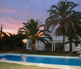 holiday home Colonia Sant Jordi