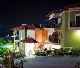 guesthouse Sarti