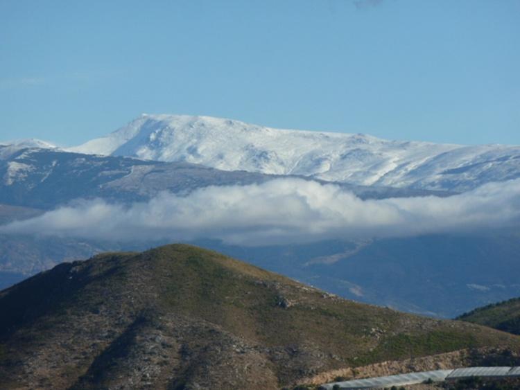 sierra nevada 3300m