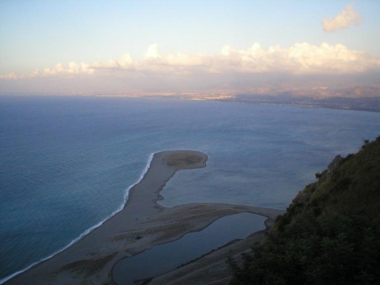 Lakes of Marinello Patti (nature reserve)