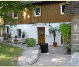 accommodation Ilshofen