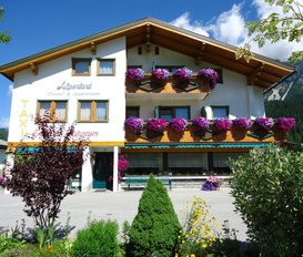 pension Ramsau am Dachstein