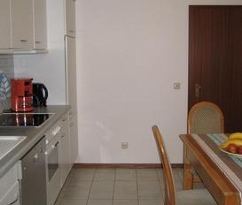 accommodation Aachen