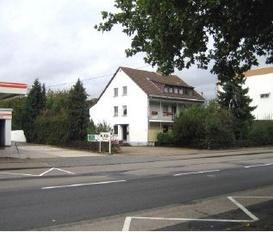 Unterkunft Koblenz
