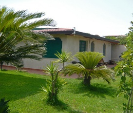 accommodation SAN FELICE CIRCEO