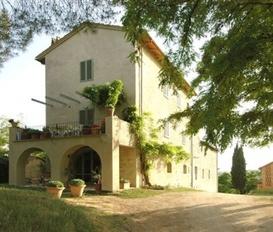 Unterkunft San Gimignano