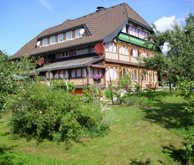 Appartement Bernau