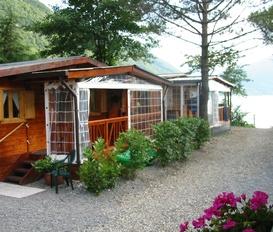 accommodation Porlezza