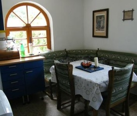 accommodation Döbrököz