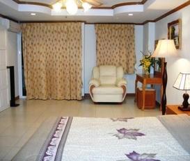 apartment Pattaya / Naklua