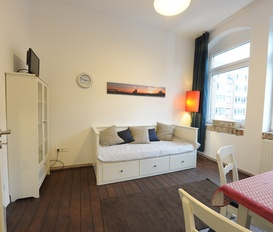 apartment Köln