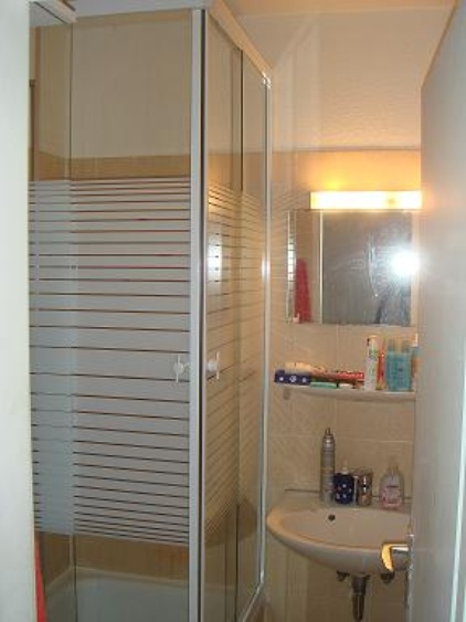 Toilette/Dusche #50