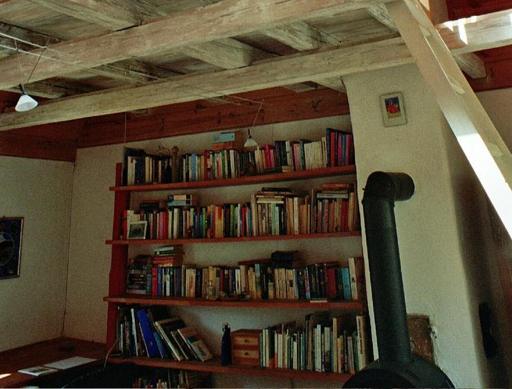 small librery