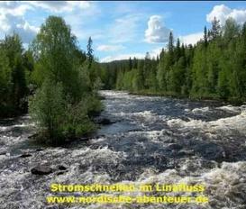 Unterkunft Lansjärv Ängeså