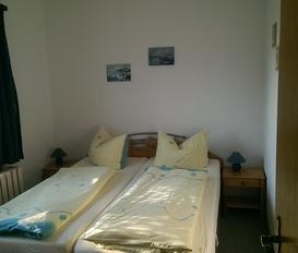 accommodation Thiessow