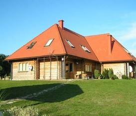 accommodation Dzierzazno Male
