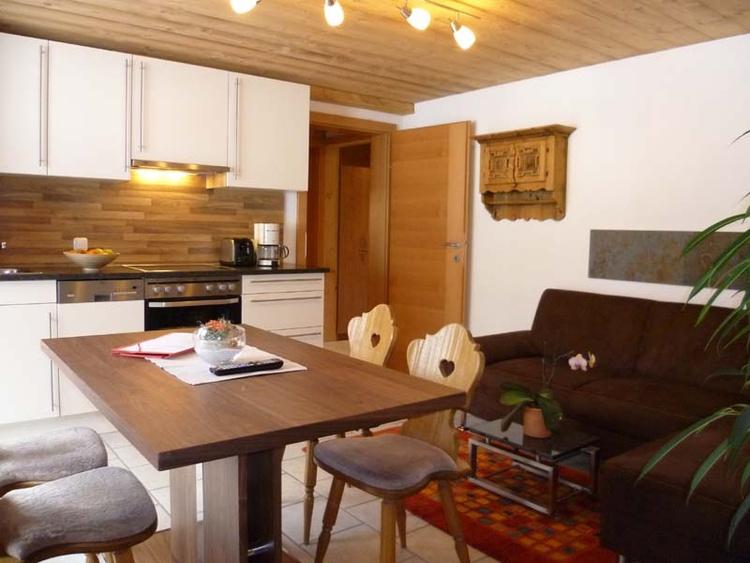 Apartment Silvretta