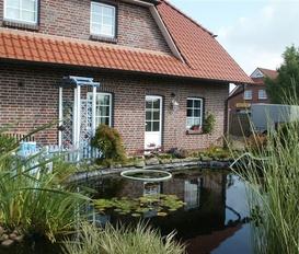 Appartement Wangerland - Hooksiel